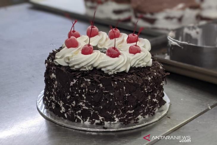Kisah di balik kue black forest legendaris di Jakarta