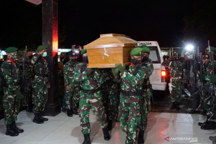 Usut tuntas insiden penyerangan Pos Koramil Kisor Papua