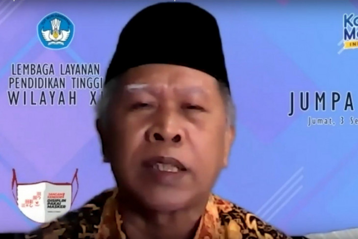 LLDIKTI wilayah Kalimantan perpanjang lima hari masa pendaftaran KIP-Kuliah