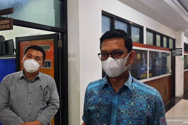 Polda Jambi tangkap buronan kasus dugaan penipuan Rp1,6 milia