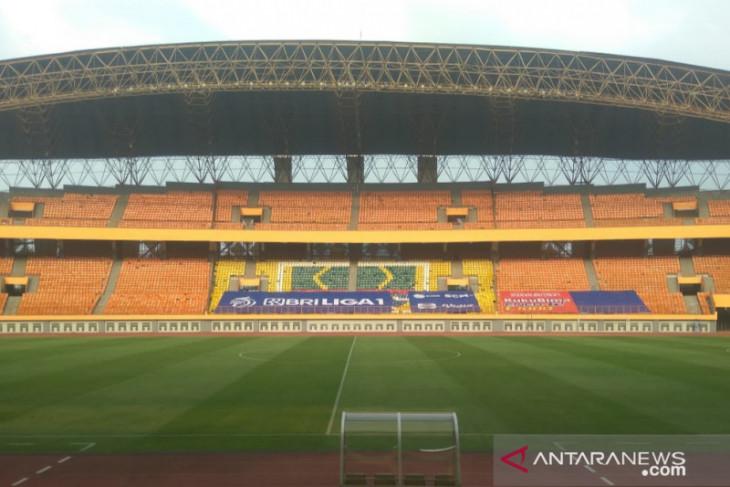 BRI Liga 1, Polres Metro Bekasi antisipasi kedatangan suporter di Stadion Wibawa Mukti