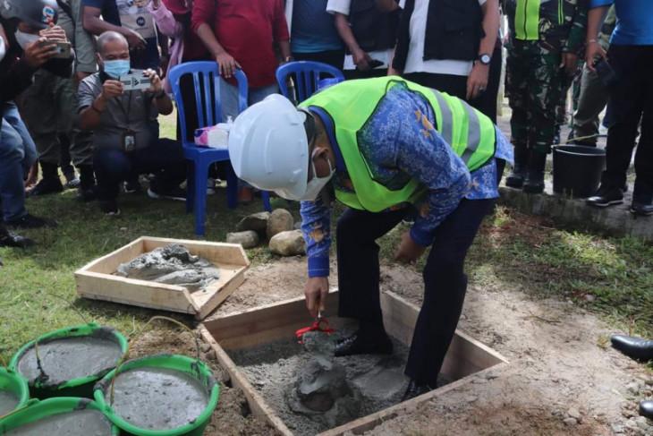 Pemkot Ambon tingkatkan penataan kualitas permukiman benahi lingkungan