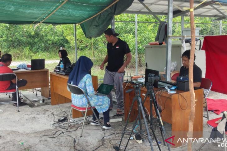 Terkendala internet, 872 warga Kepulauan Karimata tidak miliki e- KTP