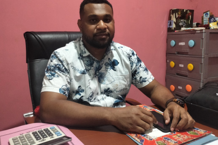 KONI Provinsi Papua Barat maksimalkan sarana dan prasarana 25 cabor jelang PON