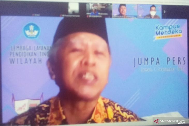 Kemendikbudristek bantu UKT/SPP bagi 6.789 mahasiswa Kalimantan