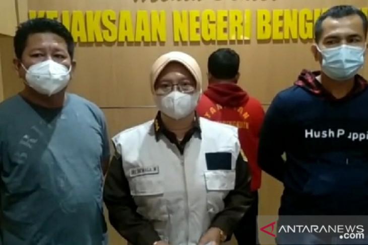 Tim intelijen gabungan Kejagung tangkap DPO penggelapan cangkang sawit Bengkulu