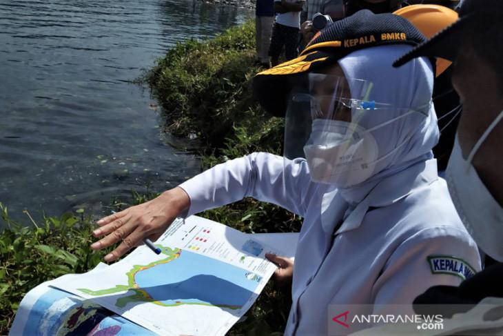 Kepala BMKG minta Pemkab Malteng perbanyak jalur evakuasi di Tehoru antisipasi gempa - tsunami