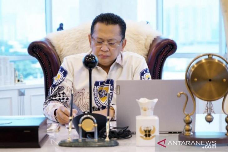 Bambang Soesatyo apresiasi polri ungkap pabrik narkoba milik WNA