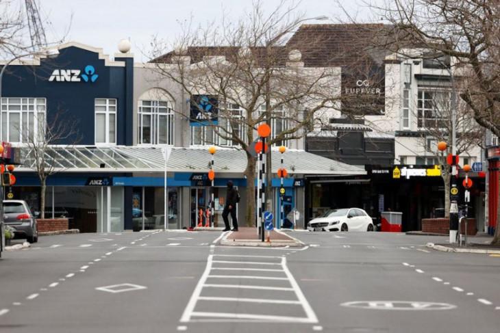 Selandia Baru catat kematian pertama akibat varian Delta