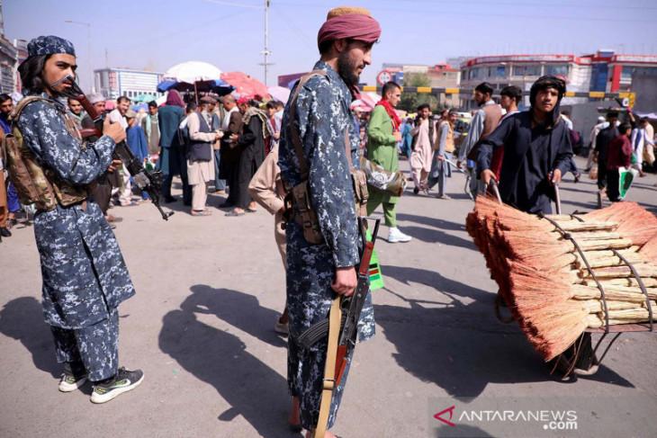 Prancis tuding Taliban berbohong
