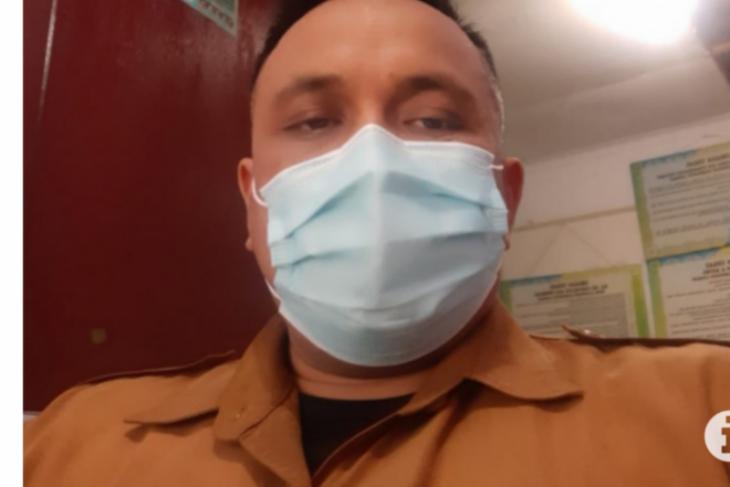 Terpapar COVID-19 meninggal di Kabupaten Langkat mencapai 329 orang