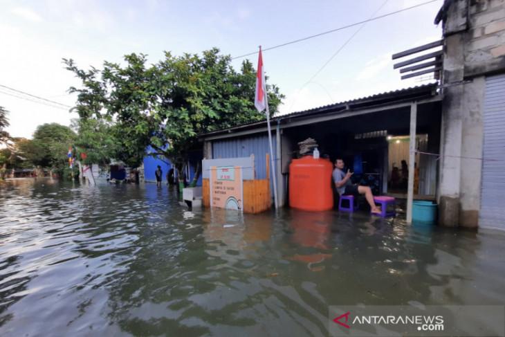 5.000 warga Samarinda terdampak banjir