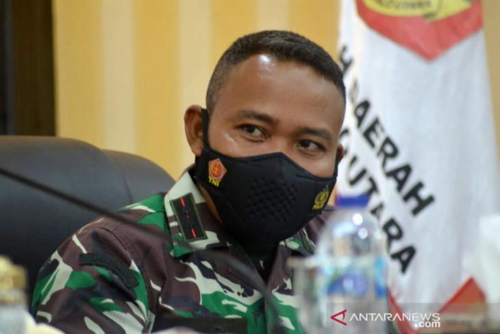 Forkopimda Gorontalo Utara berharap ada sinkronisasi program atasi banjir