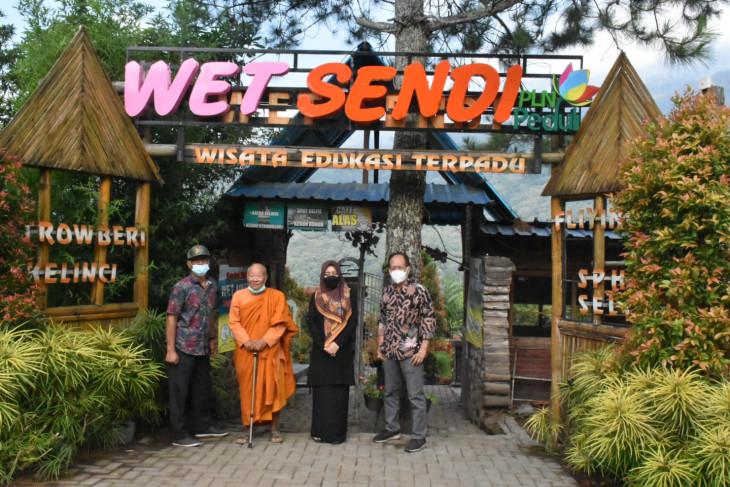 Optimisme pariwisata Mojokerto, dongkrak pemulihan ekonomi