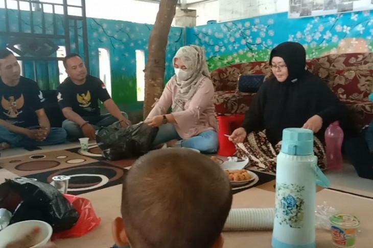 Aliansi Tabalong peduli bantu korban banjir di Kalteng