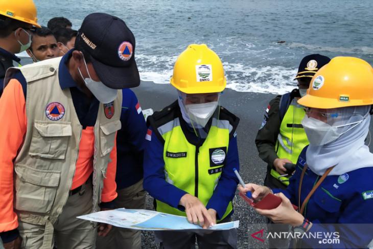 Begini rekomendasi BMKG kepada Pemprov Maluku hadapi gempa dan tsunami