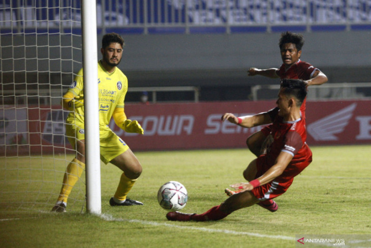 Pelatih PSM puji  Arema FC