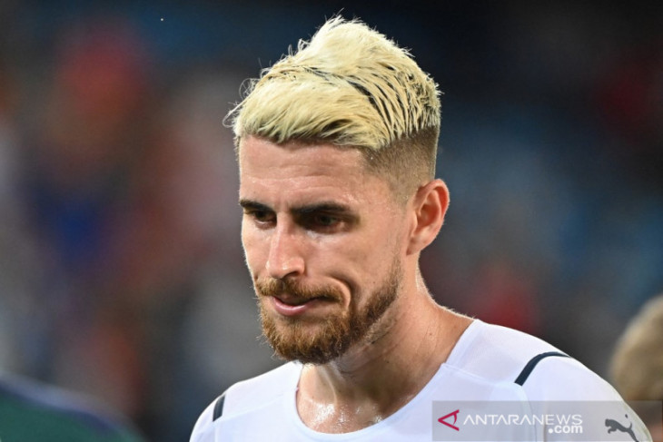 Juventus pernah coba datangkan Jorginho di musim 2019/2020