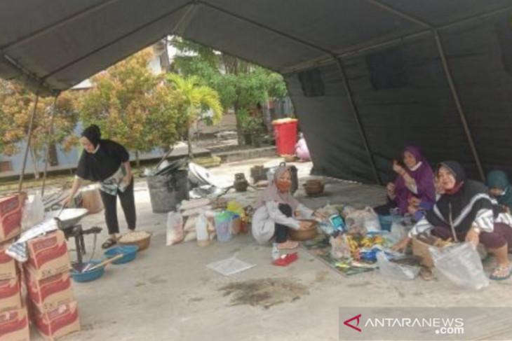 Sejumlah wilayah banjir di Samarinda mulai surut