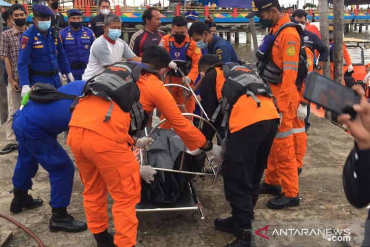 Januari-Desember 2021, Basarnas Jambi selamatkan 152 korban kecelakaan dan bencana