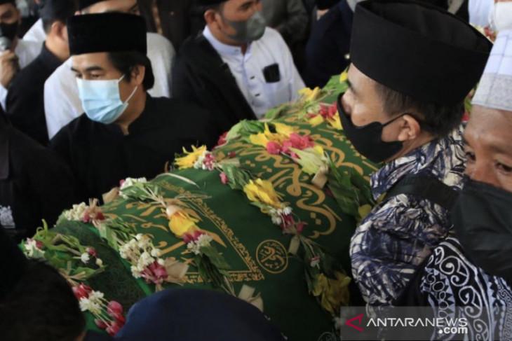 Pemprov Kaltim berduka atas meninggalnya Awang Ferdian