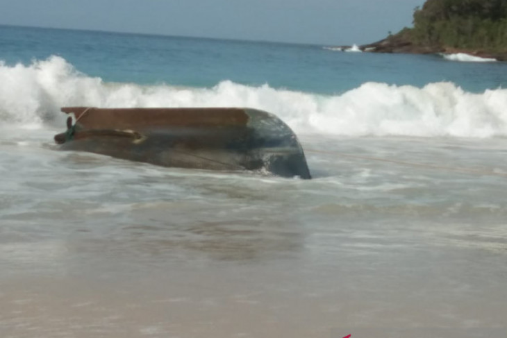 Mayat tanpa kepala ditemukan di Aceh diduga nelayan Sri Lanka
