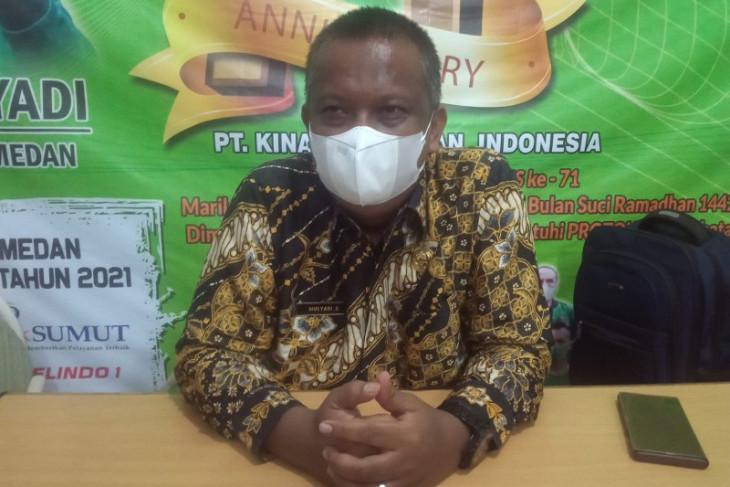 PSMS Medan lakoni dua laga uji coba di Pekanbaru