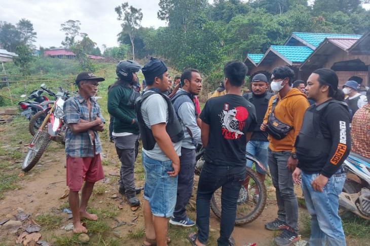 Macan Kalsel tangkap buron pembunuhan penjual es keliling di Kabupaten Banjar