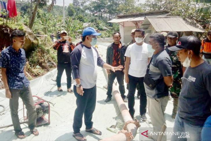 DPRD Jabar targetkan pembangunan jalan di Cigudeg-Sukajaya dapat terealisasi