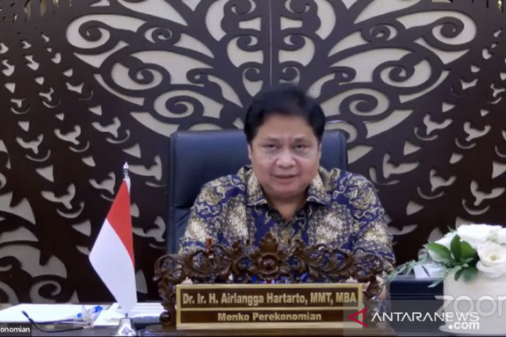 23 districts, cities outside Java-Bali extend Level 4 PPKM: govt