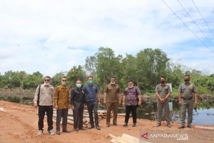 DPRD Kayong Utara soroti percepatan relokasi pembangunan Puskesmas Siduk