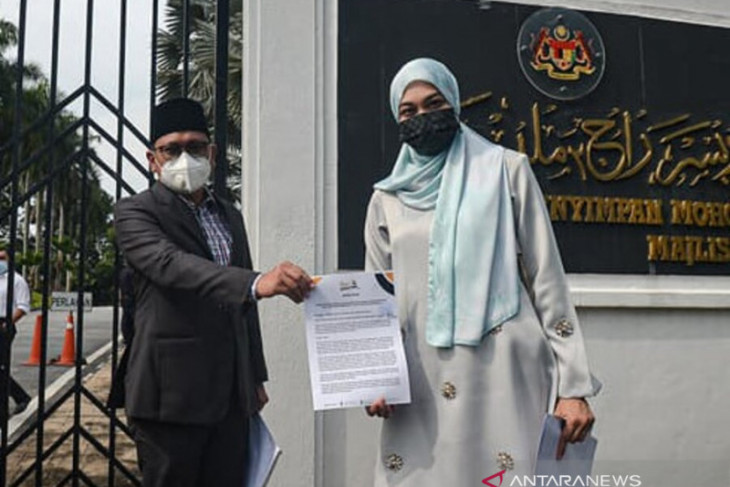 Koalisi 116 LSM Malaysia sayangkan Muhyiddin pimpin MPN