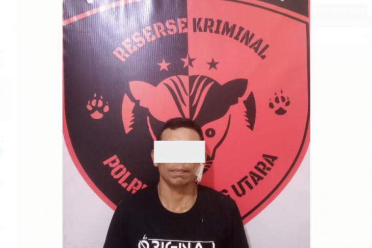 Polisi tangkap pencuri sarang burung walet di Gunung Sembilan