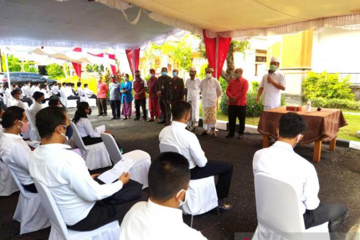Sekda Bali: pelamar CPNS jangan percayai calo untuk lolos tes