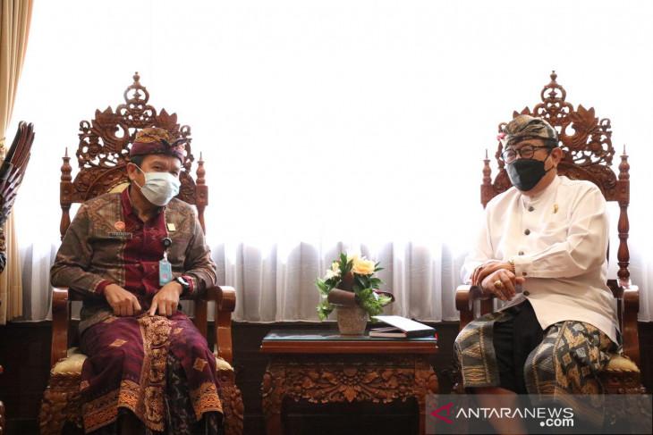 Pemprov Bali apresiasi Kemenkumham tertibkan WNA pelanggar prokes