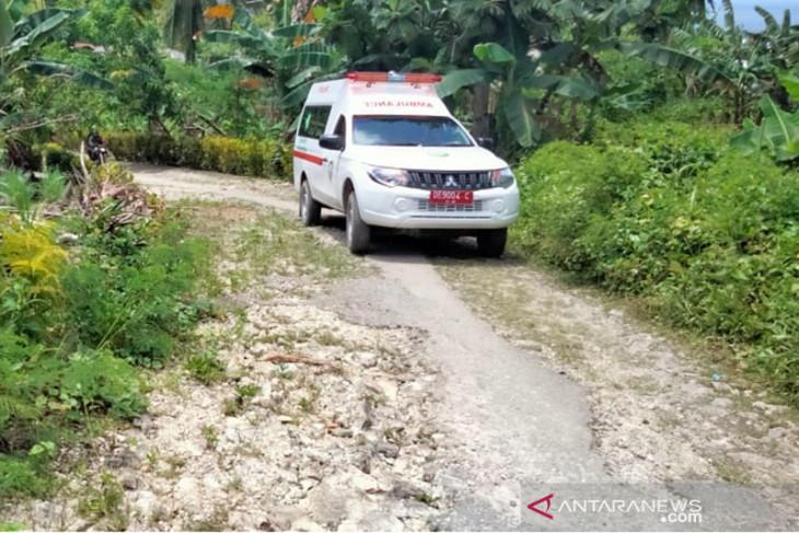 Pemkab Malra gunakan pinjaman dari PT SMI untuk bangun jalan Tamangil-Weduar