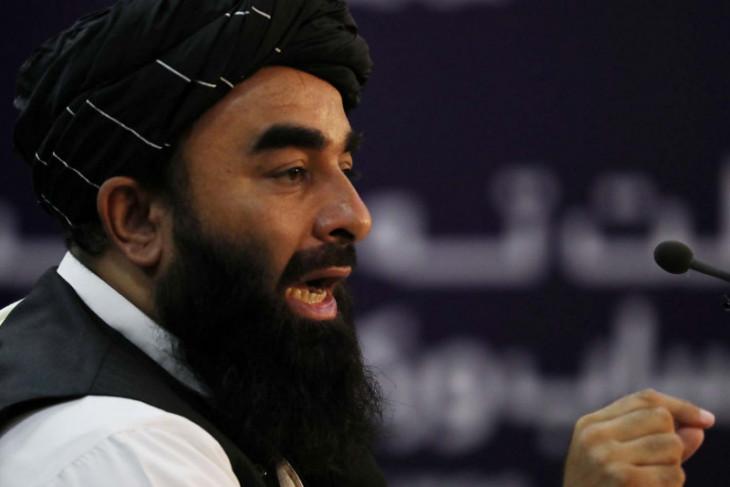 Taliban sebut Afghanistan tidak ada Al Qaida ataupun ISIS