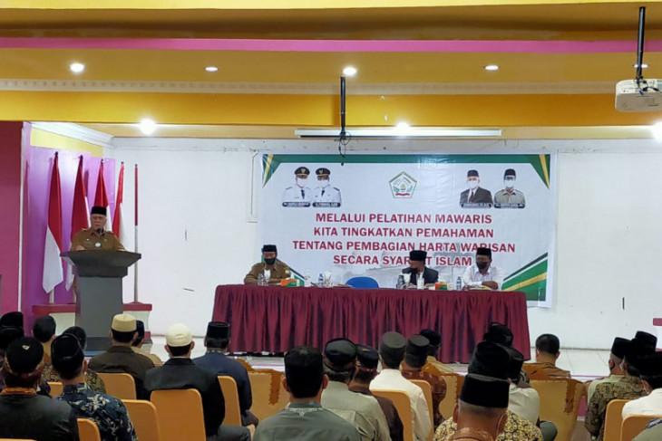 Ini kata Bupati Aceh tengah terkait imam kampung