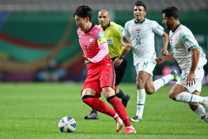 Son Heung-min janji 'lebih egois' Piala Dunia