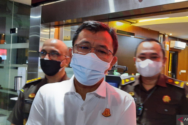 Penyidikan kasus Pelindo II Dihentikan Kejagung