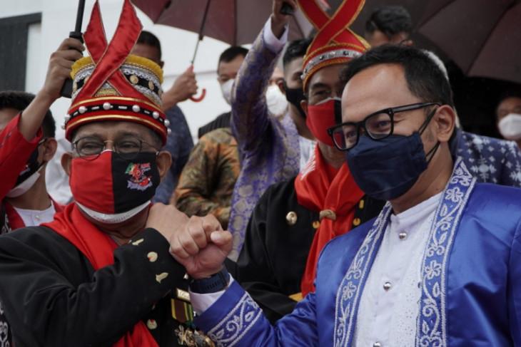 Tiga hal tentang Ambon memukau Bima Arya inspirasi bagi Indonesia