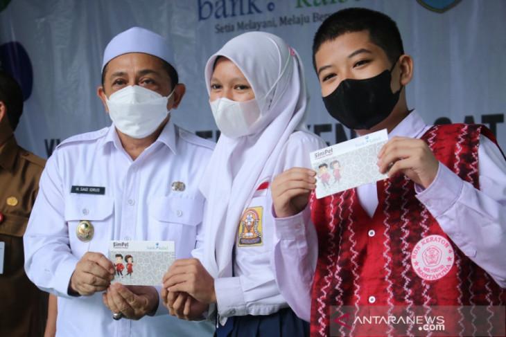 Wakil Bupati Banjar luncurkan program Kejar