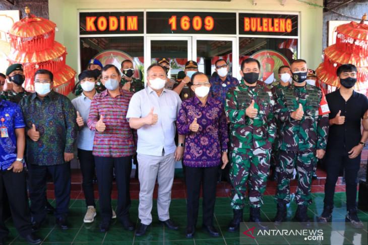 Gubernur Bali: dukung upaya damai kasus Sidatapa