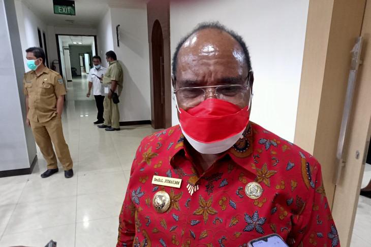 PPKM di Kota Sorong, Papua Barat turun ke level 2