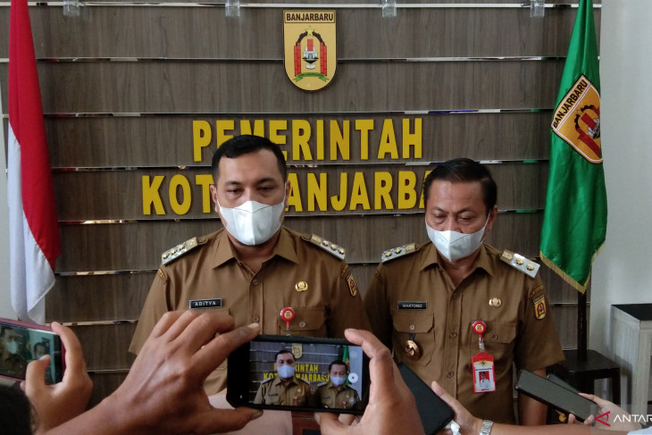Wali Kota minta pejabat tunjukan kinerja jangan takut di resuffle