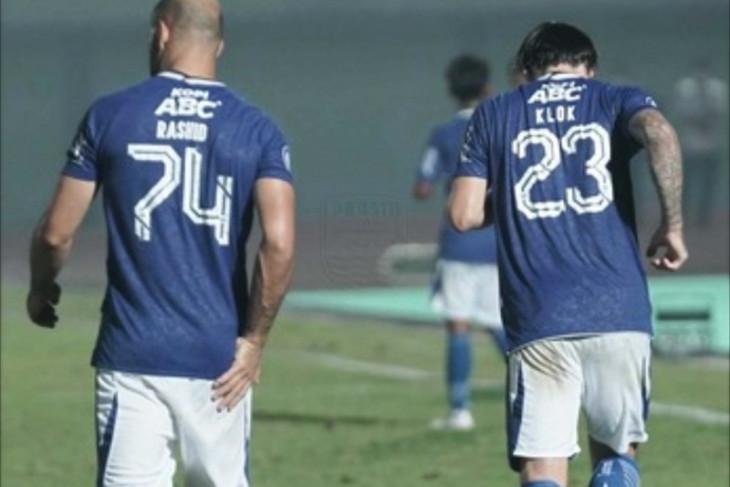 Pelatih Bali United waspadai duet Marc dan Mohammed Rashid