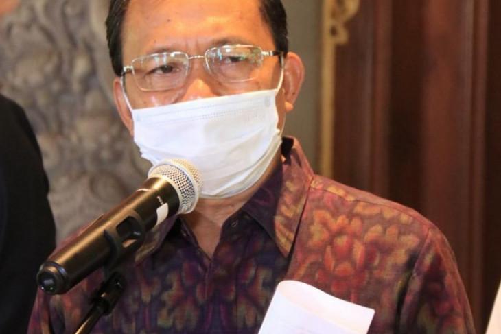 Gubernur Bali: Warga positif COVID-19 bergejala sedang harus ke RS