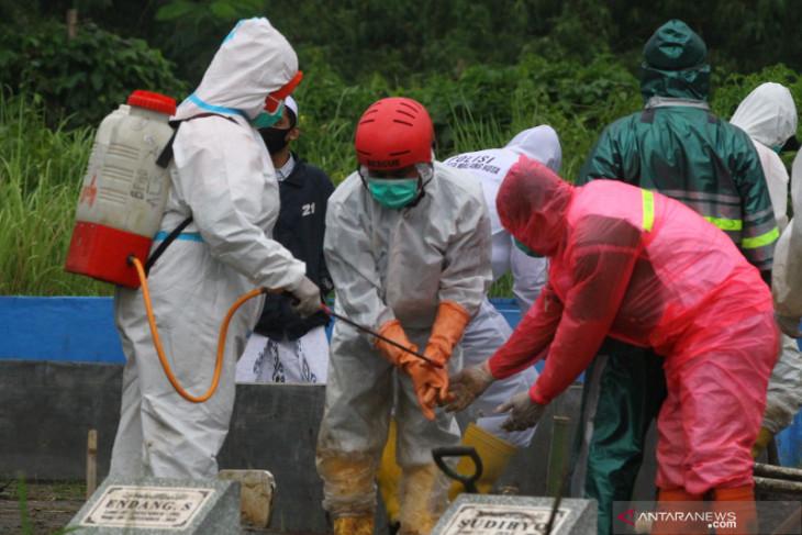 Polisi dalami dugaan pungli dana insentif pemakaman COVID-19 di Malang