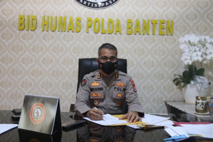 Polda Banten imbau masyarakat waspada banjir dan longsor