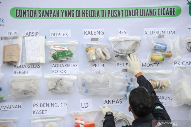 Indonesia vows to continue transformation toward circular economy